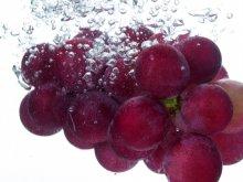 всячина - еда - виноград
