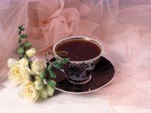 всячина - еда - кофе, чашка