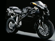 мотоциклы - дукати