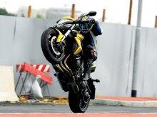 мотоциклы - хонда