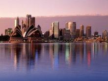 вокруг света - австралия