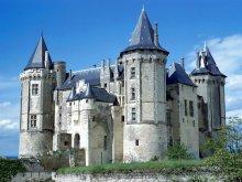 вокруг света - франция - замок