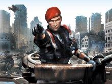 игры - ground control 2 - война, создат