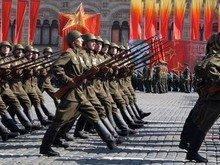 праздники - день победы (9 мая)