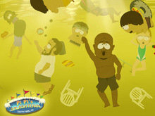мультфильмы - южный парк